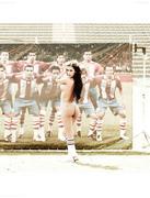 Larissa Riquelme Playboy Brasil Septiembre 2010