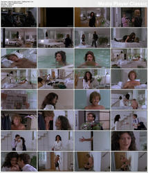 Catherine Zeta-Jones ~ Splitting Heirs (1993) HDTV