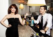 Tina Fey Esquire Photoshoot