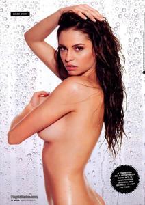 Dimitra Alexandraki - topless model - Maxim Feb '10 Foto 11 (Димитра Alexandraki - топлесс модель - Максим февраля '10 Фото 11)