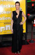 Кристен Уиг, фото 15. Kristen Wiig Los Angeles premiere of 'Paul' (March 14 ,2011), foto 15