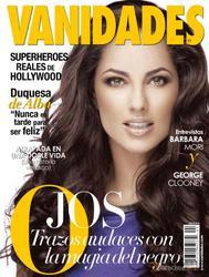 Revista: Vanidades - Noviembre 2011 [PDF | ESpañol | 63.41 MB]