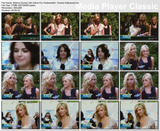 Selena Gomez and Aly and AJ Michalka Get Active For Amberwatch  Access Hollywood video