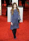 Бонни Райт, фото 598. Bonnie WrightThe Orange British Academy Film Awards, 12.02.2012, foto 598