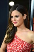 Rachel Bilson - Fun Size premiere in Los Angeles 10/25/12