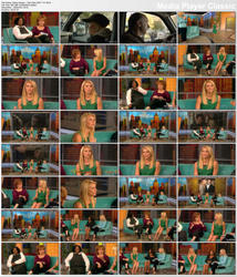 Claire Danes ~ The View 12/16/11 (HDTV)