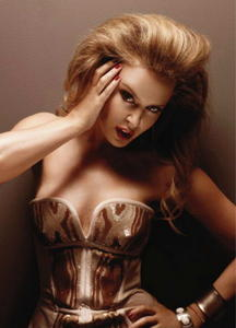 Kylie Minogue sexy OUT