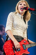 Taylor Swift- The RED Tour- Columbia, SC 03/23/13