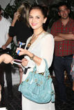 Rachael Leigh Cook - Leaving the Chateau Marmont in West Hollywood - Sep 6, 2012 (x7)