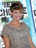 Кимберли Уайатт, фото 14. Kimberly Wyatt - The 2010 Teen Choice Awards at the Gibson Amphitheatre, Universal City in LA, photo 14