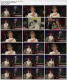"JANE FONDA --- ""Letterman"" (May 19, 2009) --- *interview, pokies*"