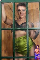 Mariela nude henderson parker stephy