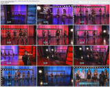 Pussycat Dolls ft. Missy Elliott - Whatcha Think About That - Ellen (11-03-08) - HD 1080i